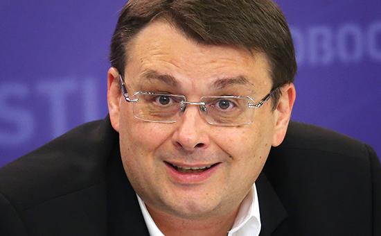 Три подвига депутата Евгения Фёдорова, борца с колониальным режимом