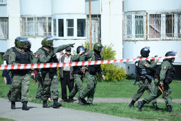 Смертельный урок: хронология трагедии в казанской школе