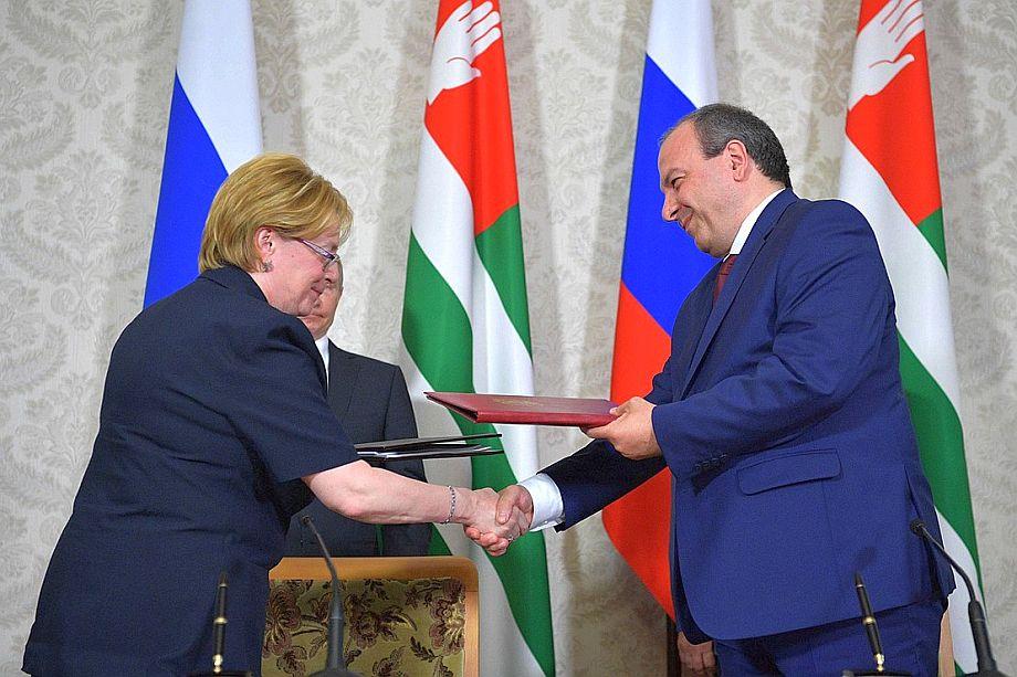 Олег Морянин: почему Абхазия не торопится стать частью России