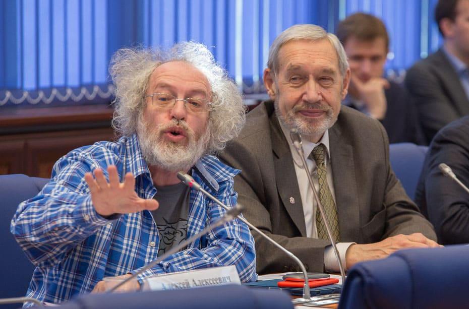 Главред «Эха Москвы» публично назвал одного депутата и одного сенатора экстремистами