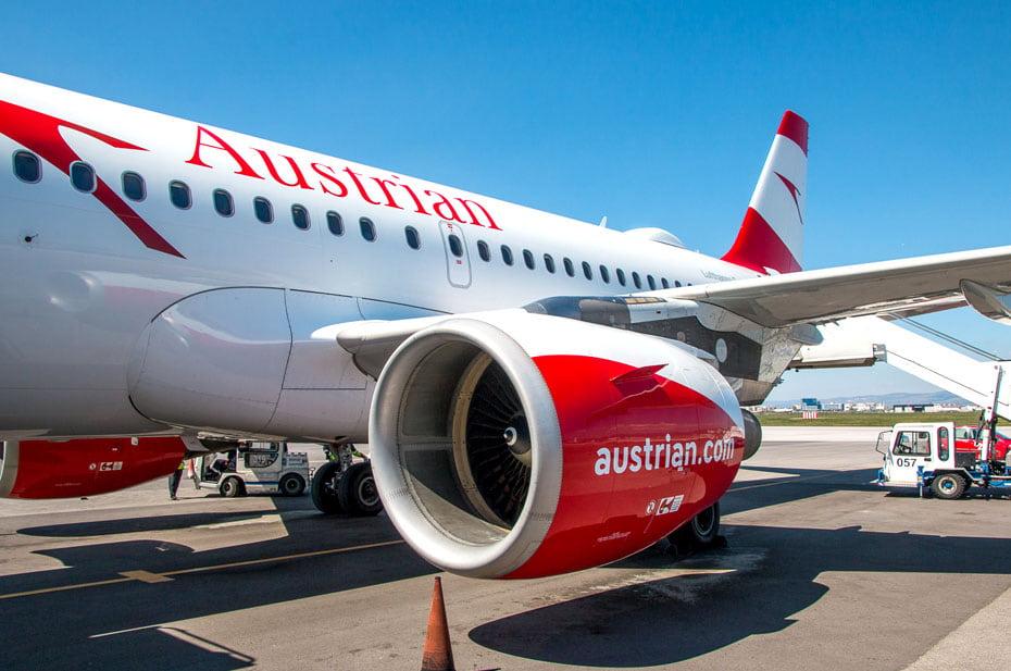 Рейс из Вены в обход Белоруссии приземлится сегодня в Москве