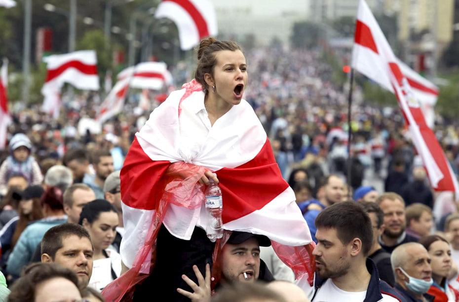 Рванет или нет? Белорусская оппозиция готовится к новой активной фазе протеста