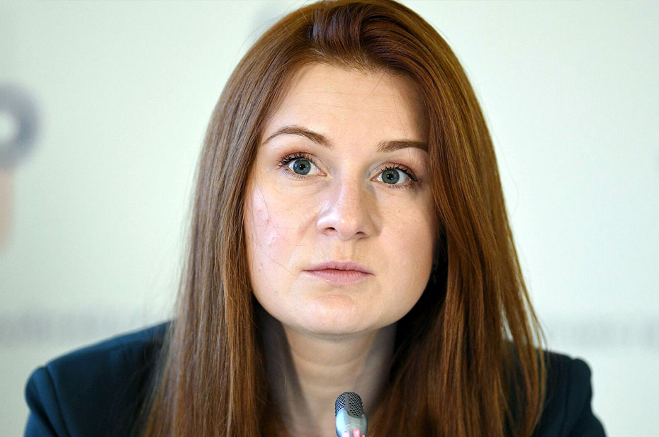 Мария Бутина, победившая на праймериз «Единой России», призвала наградить сотрудника ДПС, случайно выстрелившего в голову молодому человеку при задержании