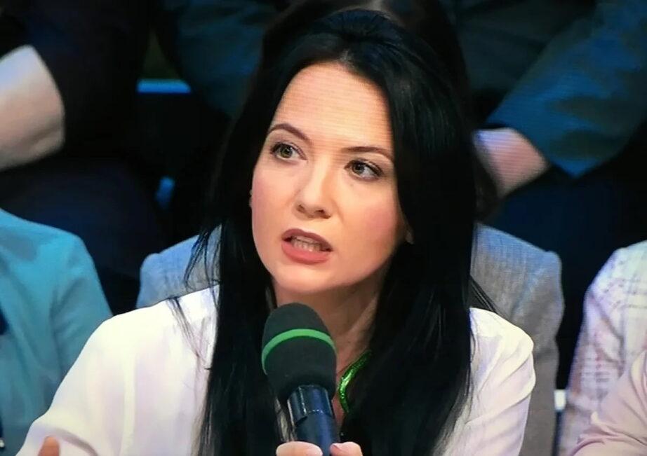 Кира Сазонова: белорусские спецслужбы грамотно совершили «принудительную экстрадицию» Протасевича