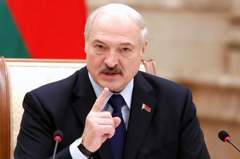 Лукашенко передал часть своих функций правительству