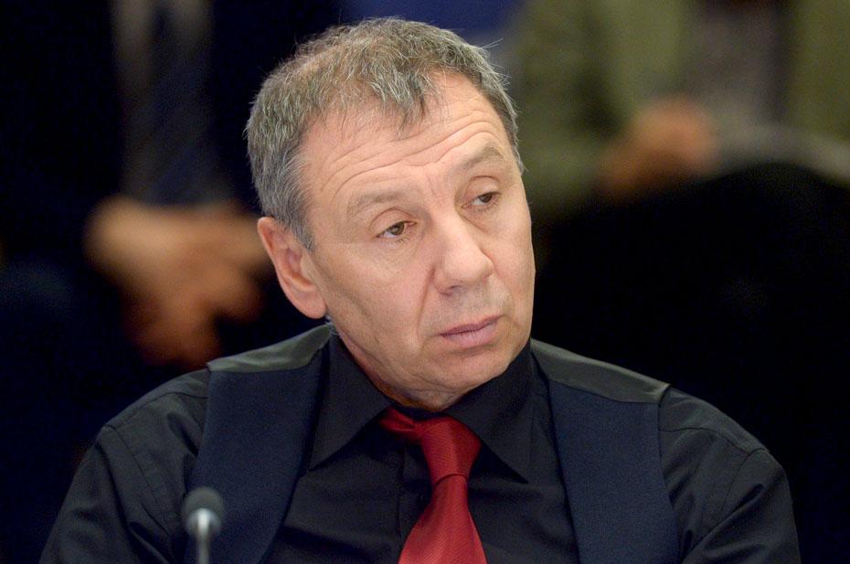 Сергей Марков в прямом эфире сдает спойлеров и открывает хитрые планы демиургов