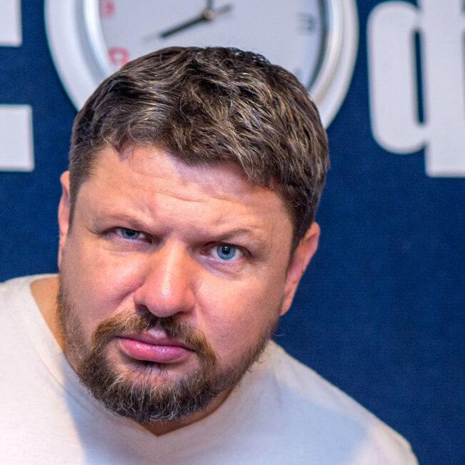Олег Морянин