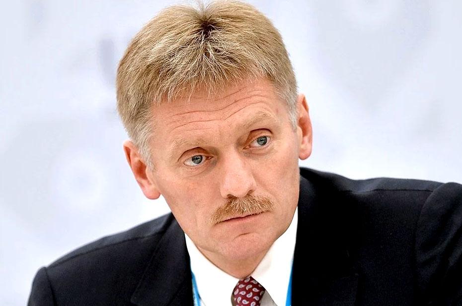 В Кремле объяснили, почему Россия ведет переговоры с террористами