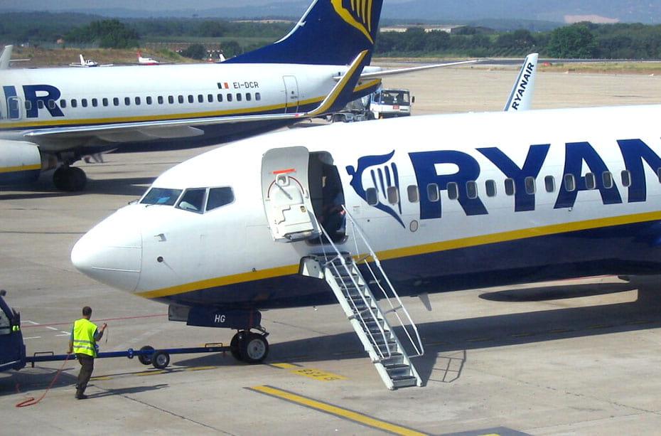 Опасный перехват или обычная практика. Заслуженный пилот России о принудительной посадке самолета Ryanair