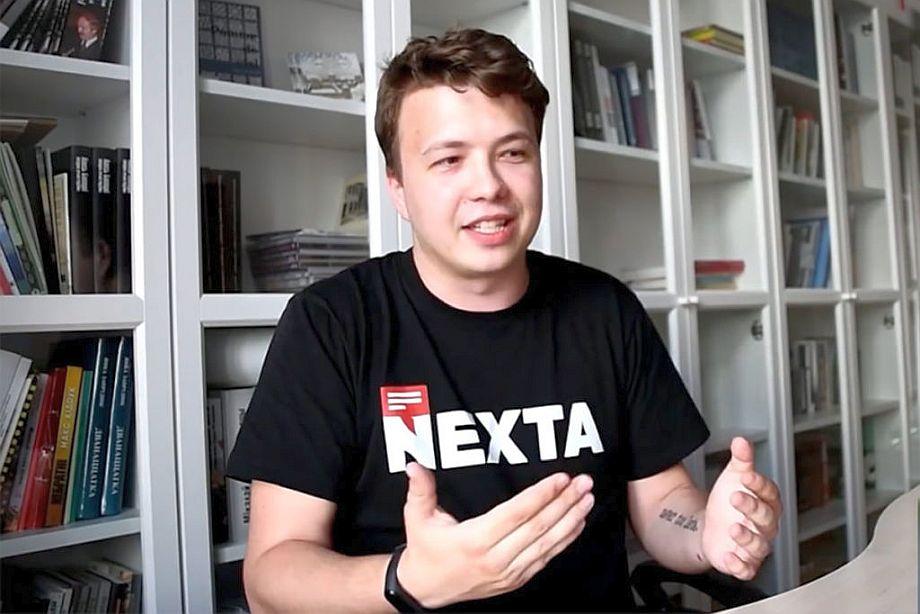 Экс-редактор Nexta арестован в Минске. Что может ему грозить?