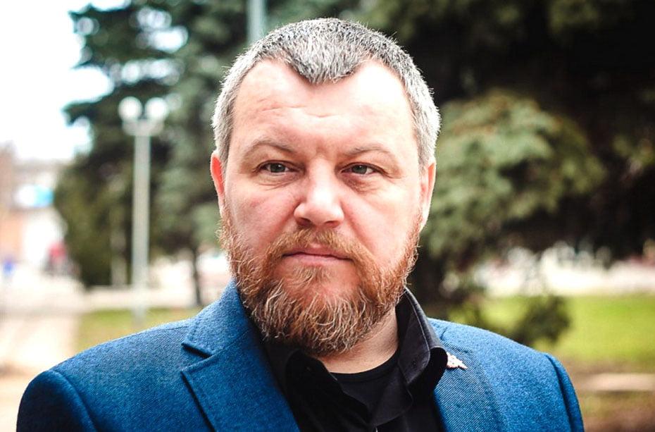 Андрей Пургин: «Мы остановились на полустанке и постепенно забыли, что надо ехать дальше»