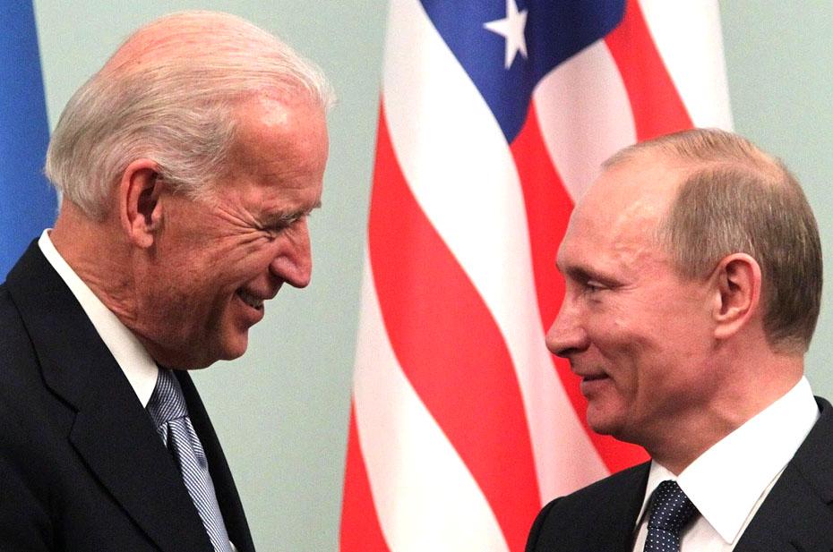 Встреча Путина и Байдена: о чем говорит мир