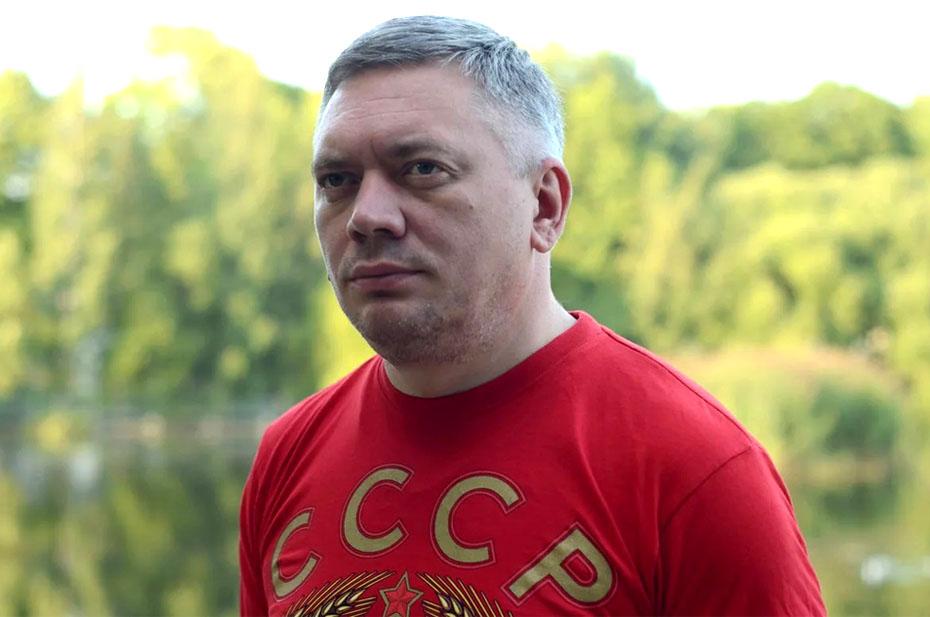 Западный форпост Новой Евразии