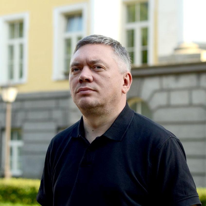 Герман Садулаев