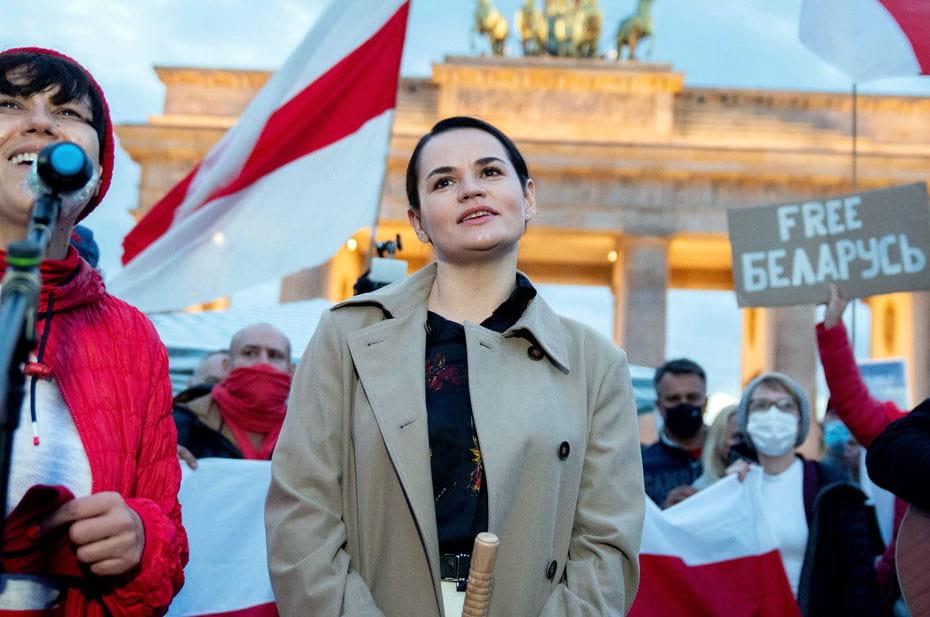 «Бодрят повестку». Политолог Алексей Мартынов о шансах белорусской оппозиции на успех