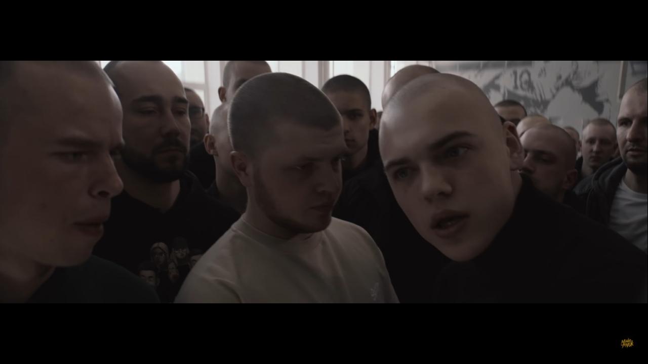 Макс Корж Аттестат клип