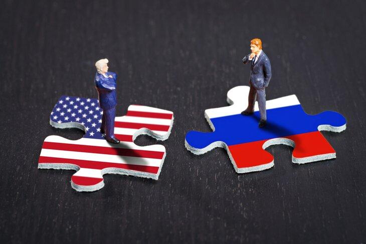 Дело и равновесие России