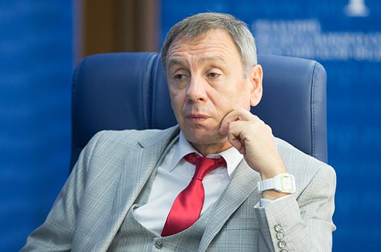Политолог Сергей Марков назвал виновных в третьей волне коронавируса