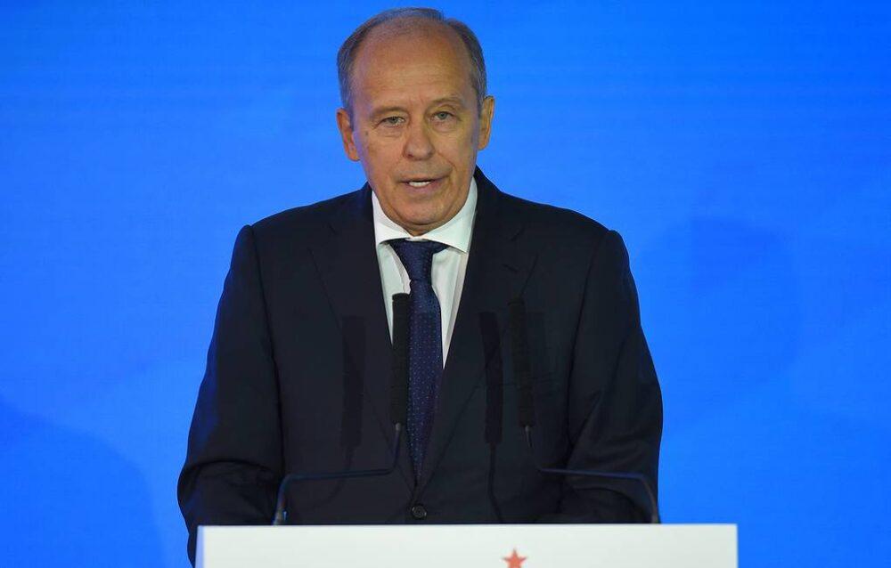 Директор ФСБ утверждает, что террористы вербуют молодежь через компьютерные игры