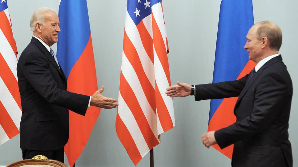 Какой будет встреча Путина и Байдена? Подробный тайминг саммита в Женеве