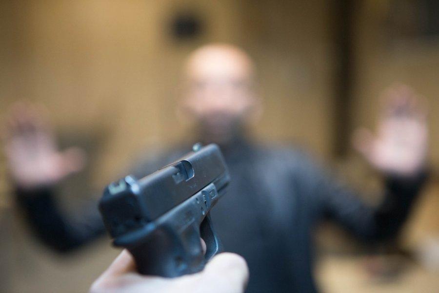 Ночью в Ивановской области расстреляли трех человек