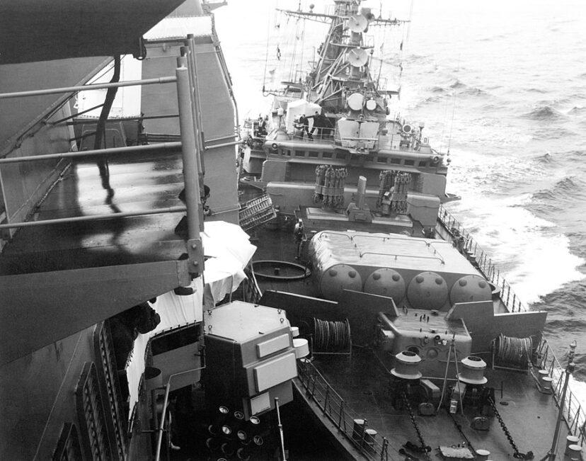 «Плохо, что не утопили». Легендарный контр-адмирал Владимир Богдашин посоветовал в следующий раз стрелять по британцам на поражение
