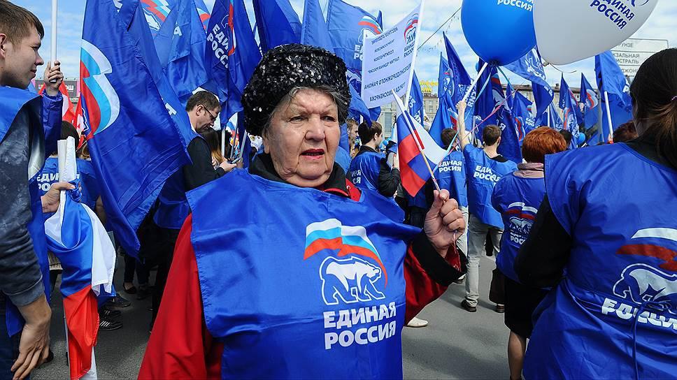 Как «Единая Россия» добавляет себе очки за счет «Родины» и «Зеленой альтернативы»