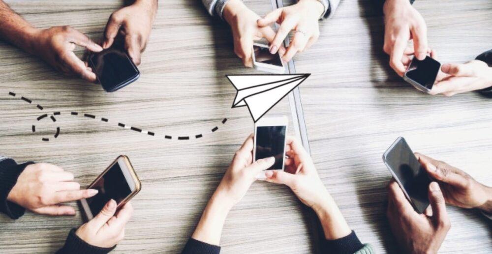 Неделя в Telegram: американские страсти, говорящие дроны и бесстыжие депутаты
