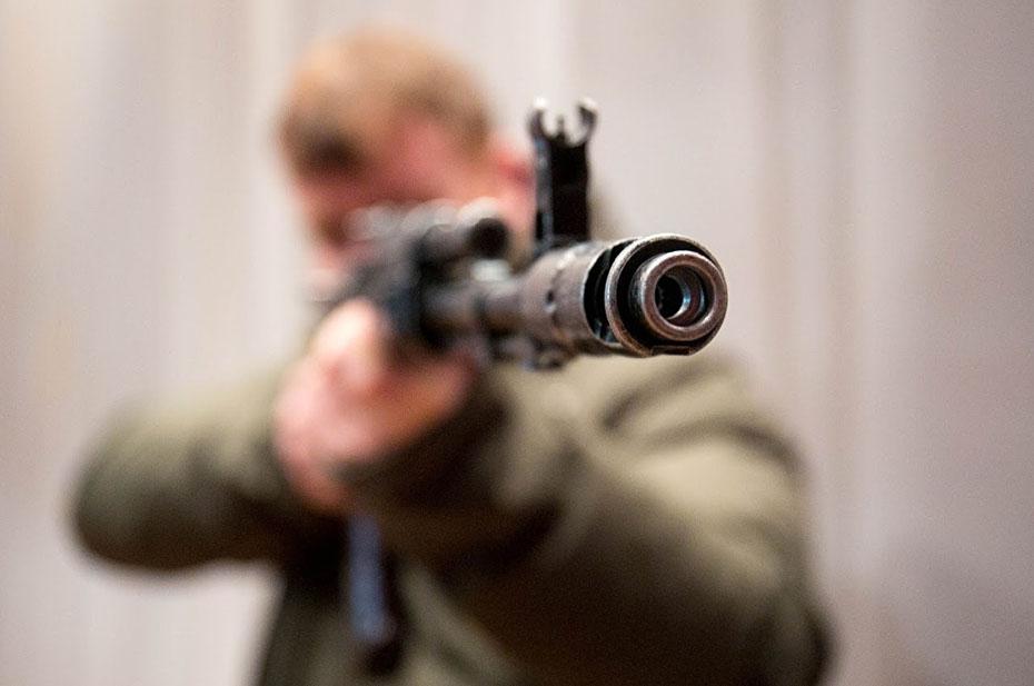 Стрельба и ее предпосылки: о трагедиях в Казани и Екатеринбурге