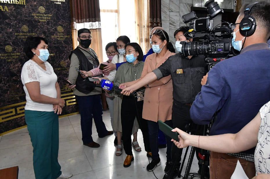 Прокуратура и Следственный комитет проверяют детский лагерь в Туве, где коронавирусом заразились 74 человека