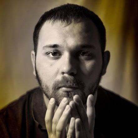 Александр Паршиков (БРАНИМИР)