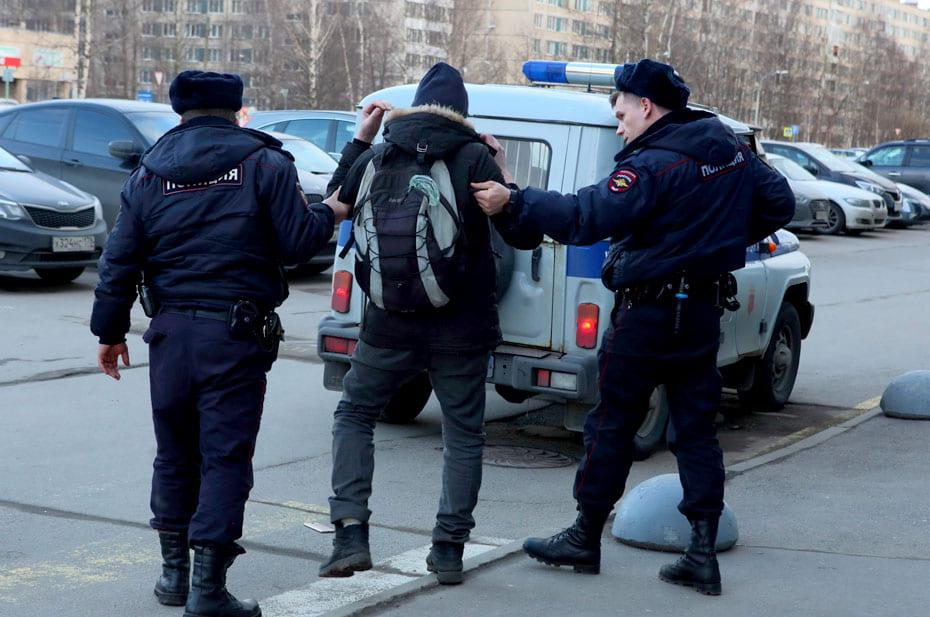 МВД утвердило порядок доставления пьяных в медвытрезвители и полицию