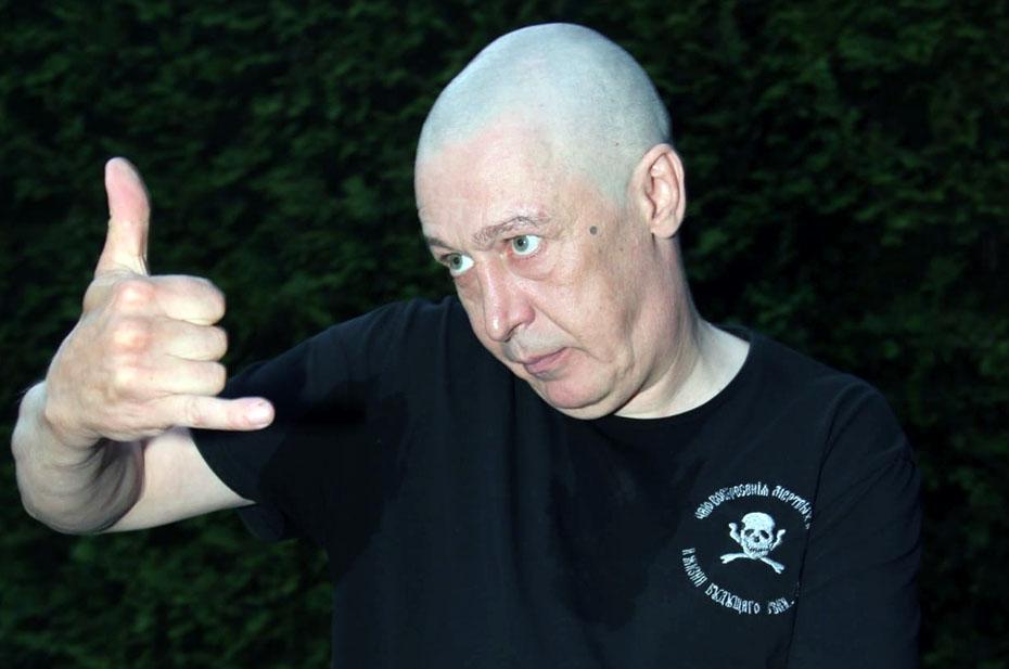 Михаил Ефремов из-за психического расстройства может выйти на свободу раньше срока