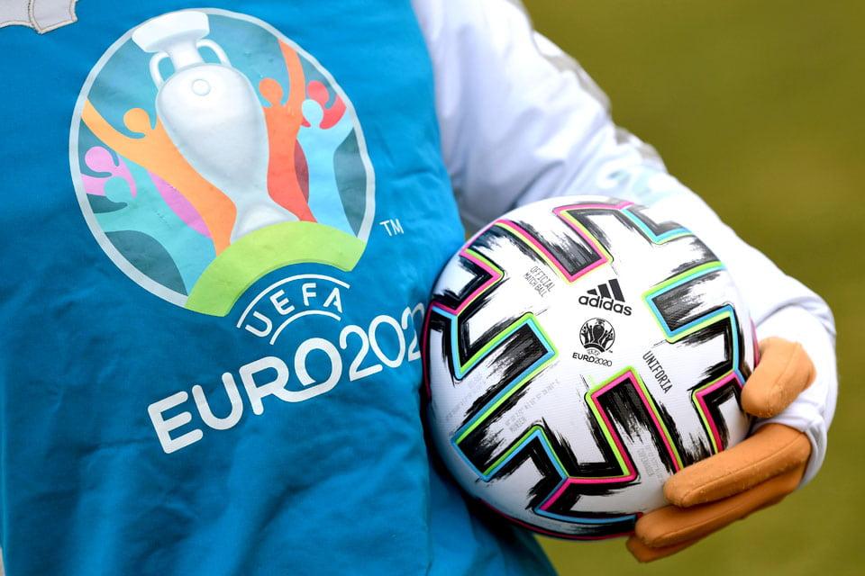 Стали известны все четвертьфинальные пары Евро-2020