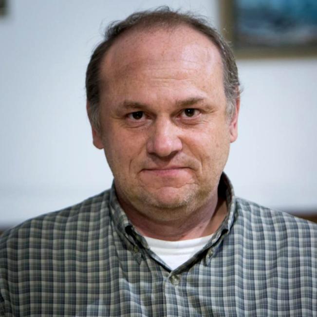Евгений Фатеев