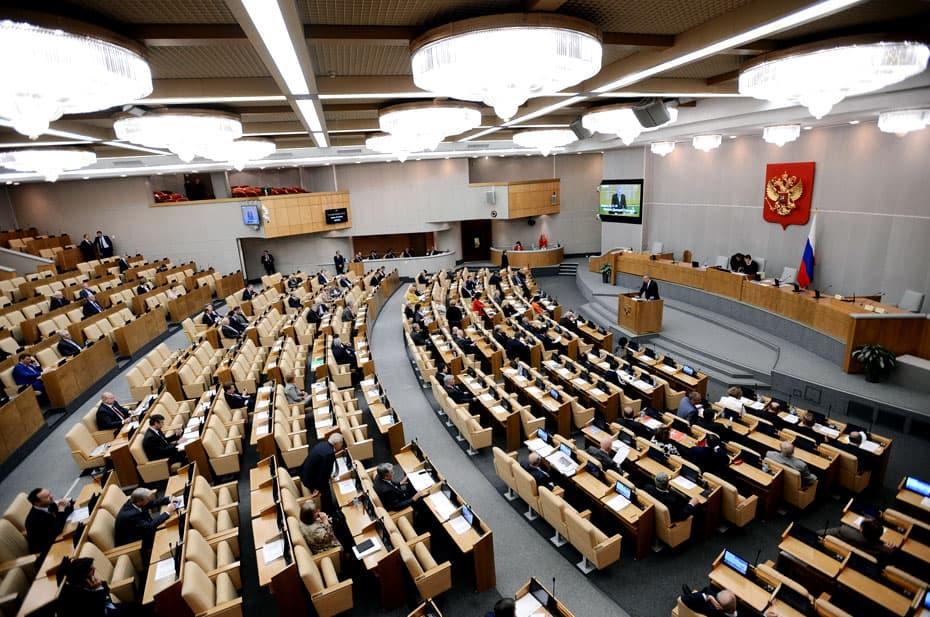 Следить за неправительственными организациями в России будут еще строже