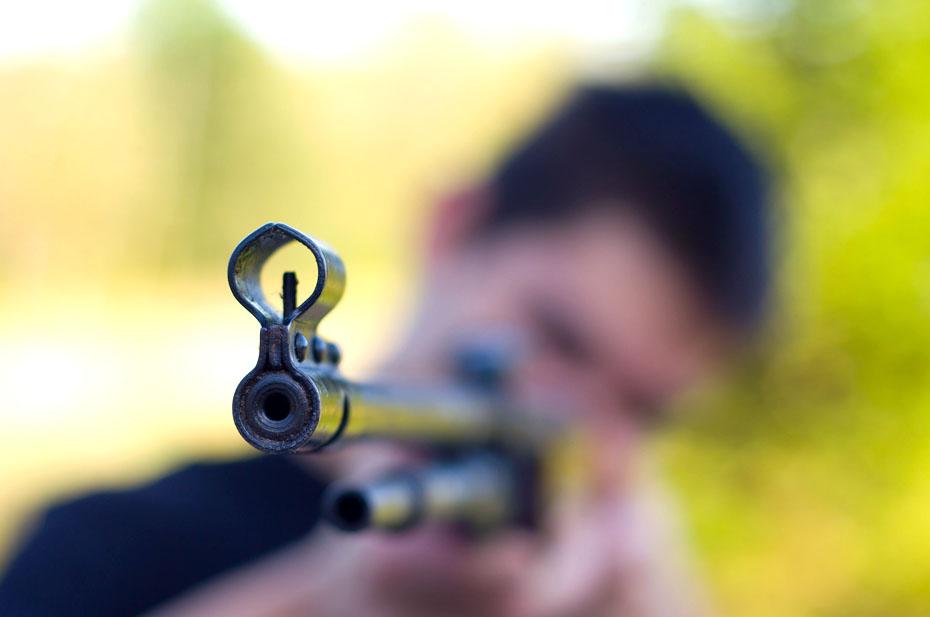 Волжский стрелок оказался плодом фантазии подростков