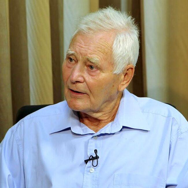 Сергей Кара-Мурза