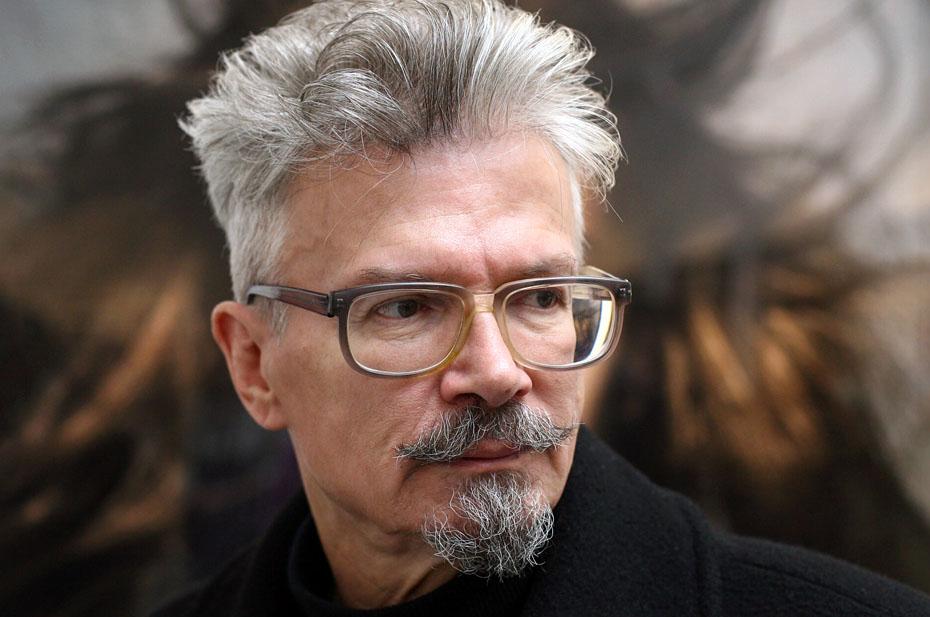 Эдуард Лимонов как законодатель мод