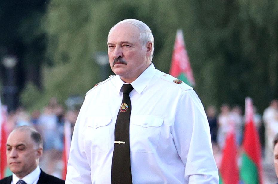 Лукашенко сравнил санкции Германии с действиями нацистов