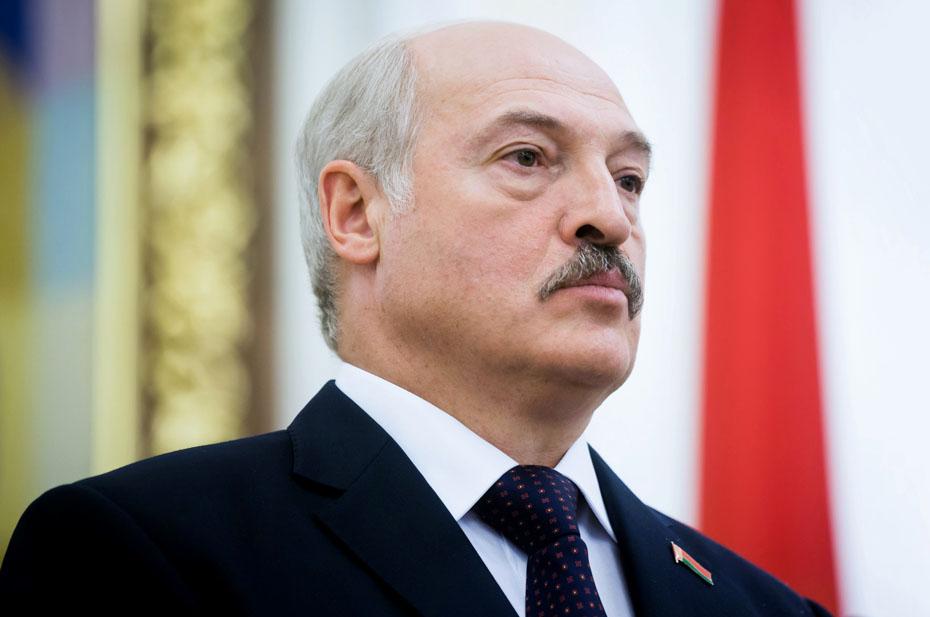 Лукашенко настаивает на независимости Белоруссии