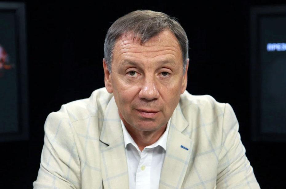Политолог Сергей Марков объяснил, почему Владимир Путин «не знает, где находится Троицк»