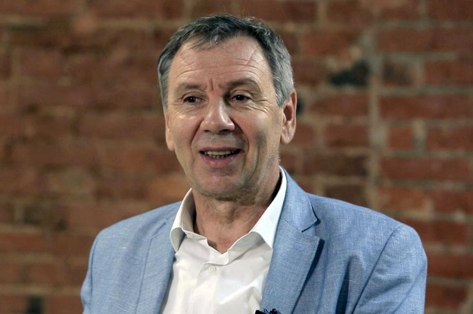Сергей Марков: «Когда человеку хочется голосовать против всех, но не хочется голосовать за Жириновского»