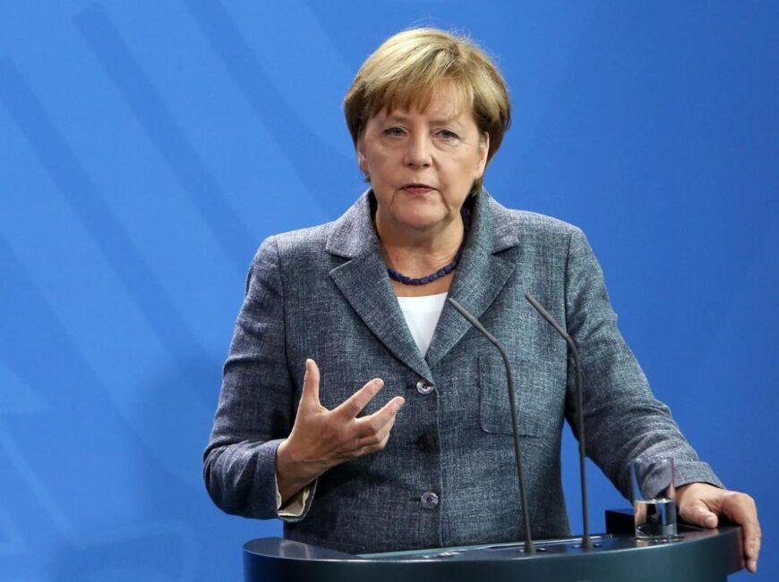 Меркель призывает пригласить Путина на саммит ЕС