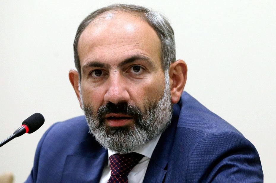 Пашинян проиграл Нагорный Карабах, но выиграл Армению