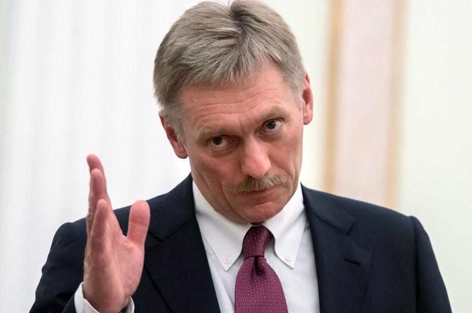 Дмитрий Песков посоветовал антипрививочникам менять работу