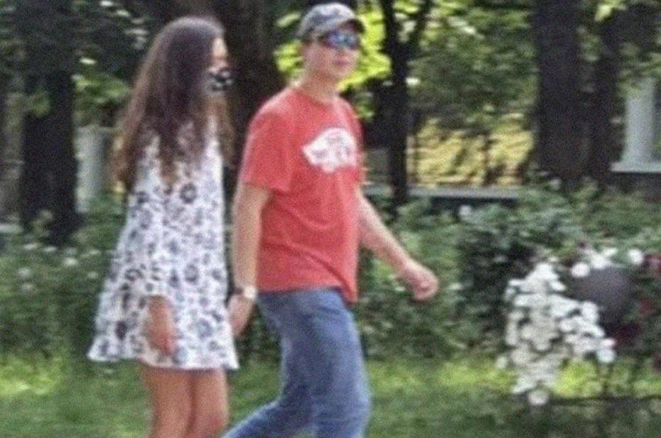 Романа Протасевича и Софью Сапегу перевели под домашний арест, их уже видели на улицах Минска
