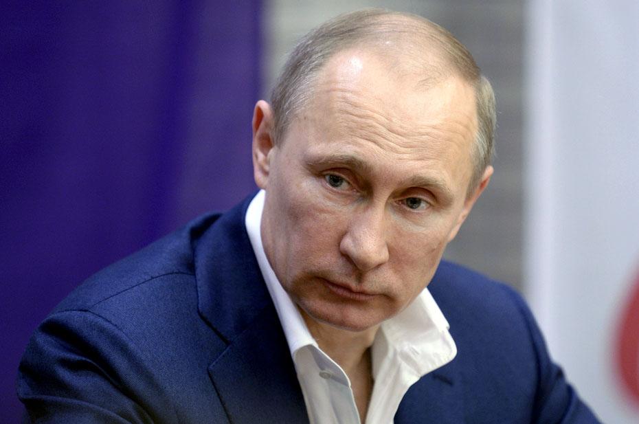 Путин высказался за то, чтобы депутаты Госдумы отчитывались перед избирателями регулярно