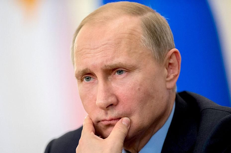 О чем умолчал Путин в статье об украинском вопросе?