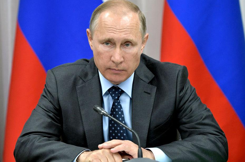Взаимодействие с Европой без посредничества США. Главные тезисы программной статьи Путина в память о начале войны